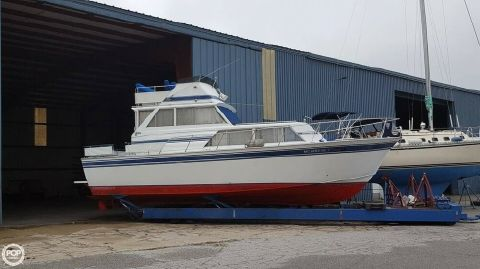 1979 Marinette Marinette Express - 32 1979 Marinette 32 for sale in Bay City, MI