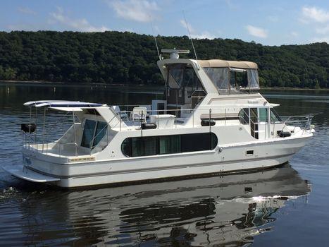 2000 Harbor Master 52 Coastal