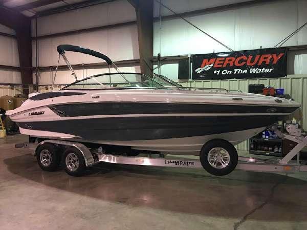 2016 Cruisers Sport Series 258