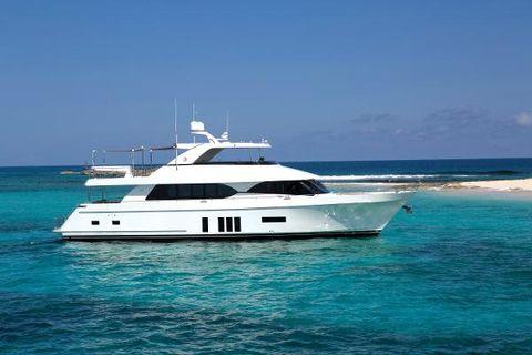 2017 Ocean Alexander 85 Motoryacht