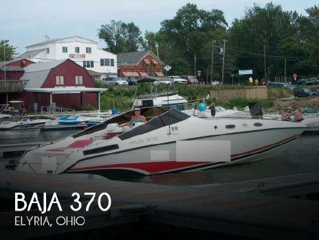 1991 Baja 370 1991 Baja 370 for sale in Elyria, OH