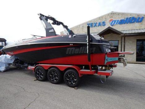 2017 Malibu M235