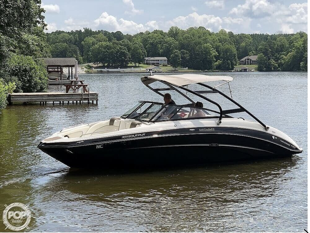Check out this 2014 YAMAHA 242 Limited S on Boattrader com