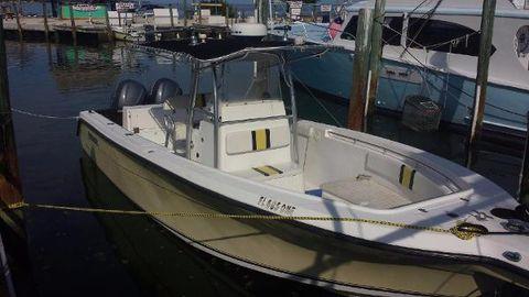 2003 Angler 29