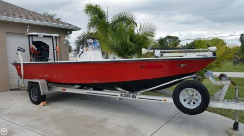 1998 Hewes 20 LIGHT TACKLE 1998 Hewes 20 Light Tackle for sale in Port Saint Lucie, FL