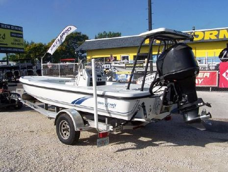 2006 Action Craft 1802