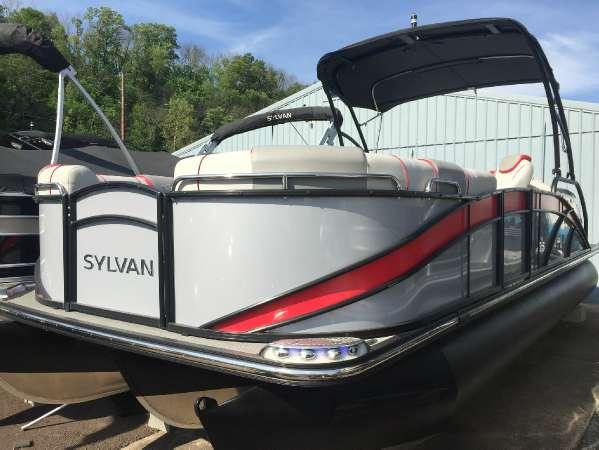 2017 Sylvan s3 extreme