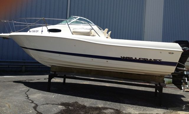 Wellcraft | New and Used Boats for Sale in Ohio