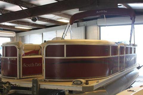 2012 South Bay 520 CR