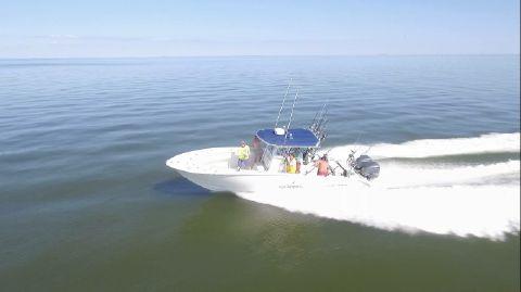 2011 Cape Horn 31 Offshore