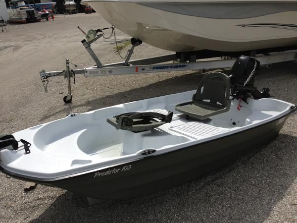 New and used boats for sale on for Pelican motors fort myers florida