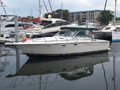 1994 Tiara 3100/Pursuit 31 Express
