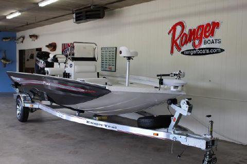2016 Ranger RP190