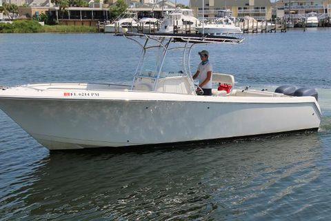 2011 Sailfish 2660 CC