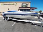 2005 Elimiator Boats 26 EAGLE XP