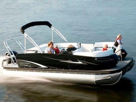 2015 Larson RT Cruise 2200