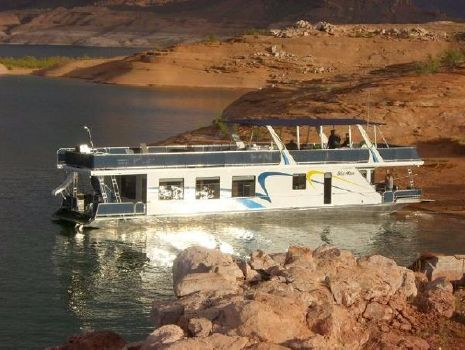 2008 Sumerset 75 x 16 1/18 Multi-Ownership Houseboat