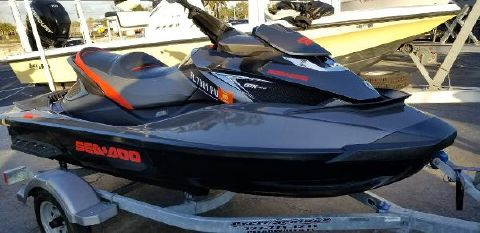 2014 SEA-DOO GTX Limited