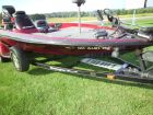 2000 RANGER 518DVX Comanche
