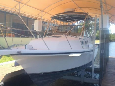 2001 Shamrock 260 Express 2001 Shamrock 260 Express for sale in St. James City, FL