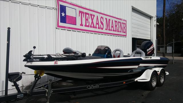 2009 Bass Cat Boats Cougar FTD