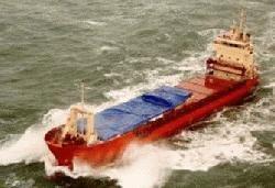 1999 Custom Cargo Vessel