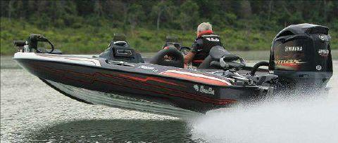 2018 Bass Cat Boats Puma FTD