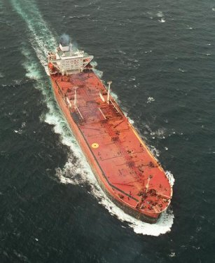 1995 Custom Tanker