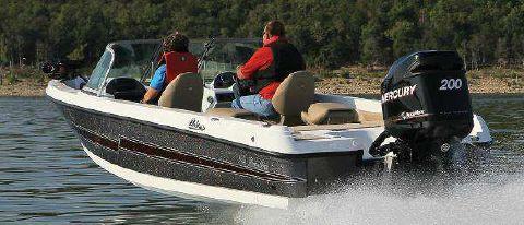 2018 Bass Cat Boats Calico