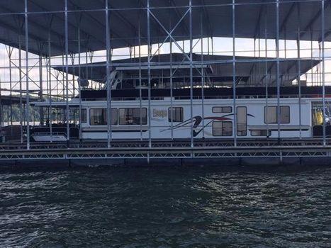 1999 Houseboat Fantasy