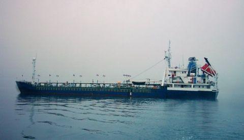 1980 Custom Tanker