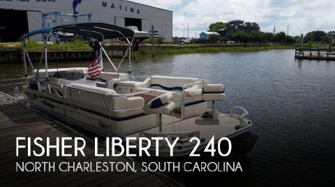 2009 Fisher Liberty 240