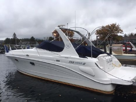 2002 Four Winns 328 Vista