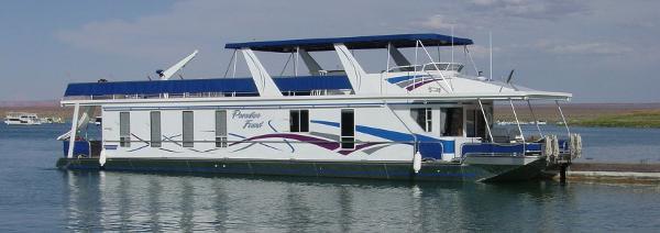 2003 Stardust Cruisers Paradise Found #29