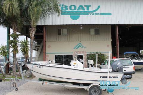 2005 Palm Beach 161