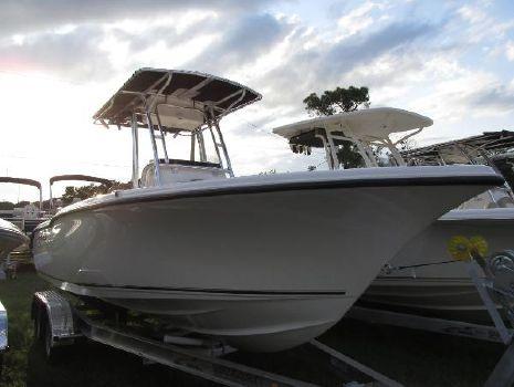 2017 Key West 239FS