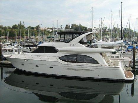 2006 Meridian 580 Sedan