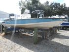 2005 BLAZER BOATS 2220 Fisherman