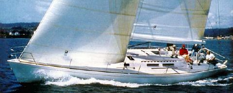 1999 Santa Cruz 52