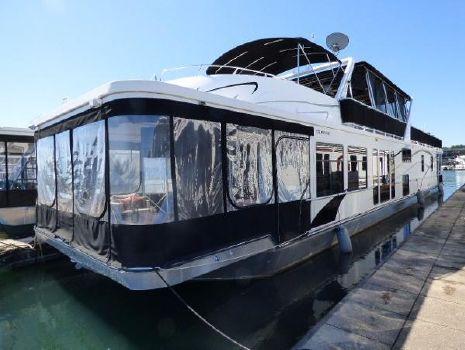 2007 Sumerset Houseboats 16x84