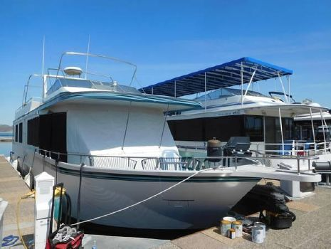 1991 Skipperliner 675 SL Motoryacht