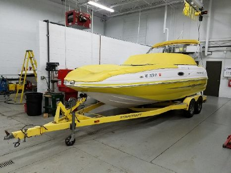 Page 1 Of 5 Starcraft Boats For Sale Boattrader Com
