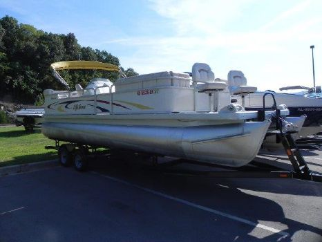 2006 Fisher Lifetime 24