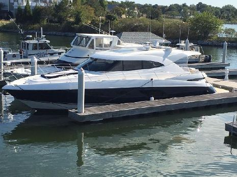 2018 Riviera 6000 Sport Yacht- IN STOCK! Riviera 6000 Sport Yacht