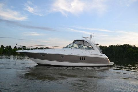 2008 Cruisers 420 Express