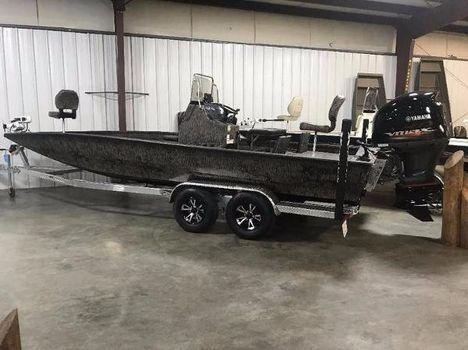 2018 Xpress Boats H24B