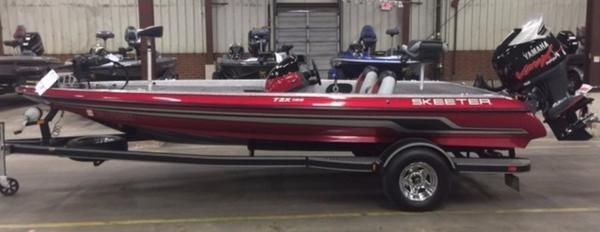 Skeeter | New and Used Boats for Sale in Virginia