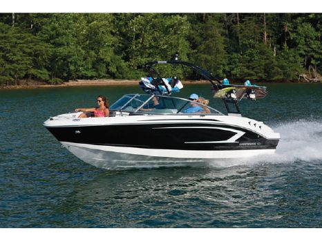 2017 Chaparral 21 Sport H2O