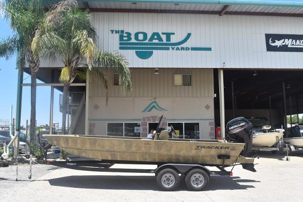 Check out this 2019 TRACKER GRIZZLY 2072 CC on Boattrader com