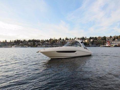 2016 Sea Ray 370 Sundancer Sea Ray 370 Sundancer Boat, Sea Ray Boats Seattle